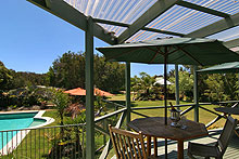 Weeroona Bed & Breakfast