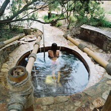 Girls Weekend - Peninsula Hot Springs